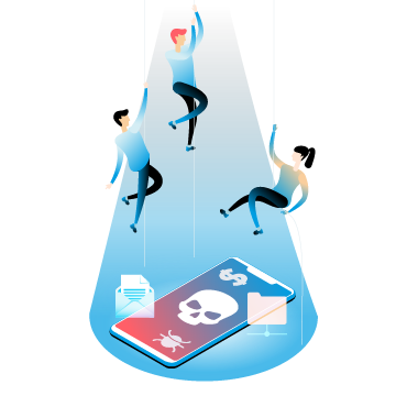 Ransomware & Incident Management